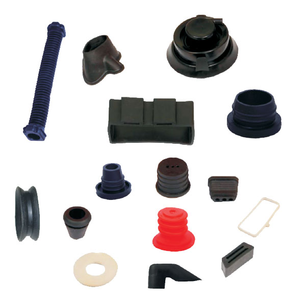 Rubber Replacement Solutions by TPE